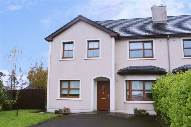 18 Cairn Hill View, Drumlish, Longford