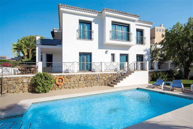 Main image for Mediterraneo,Marbella,Andalusia,Spain
