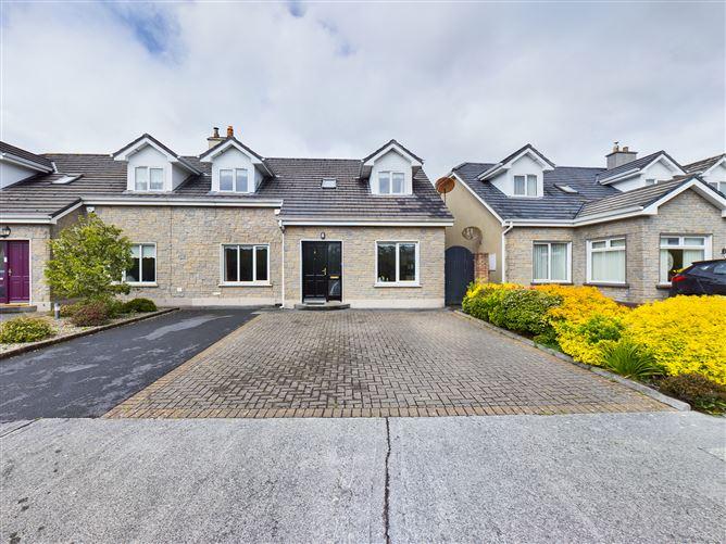Main image for 6 Bothair Stiofan, Rahoon, Galway City, H91W8FH