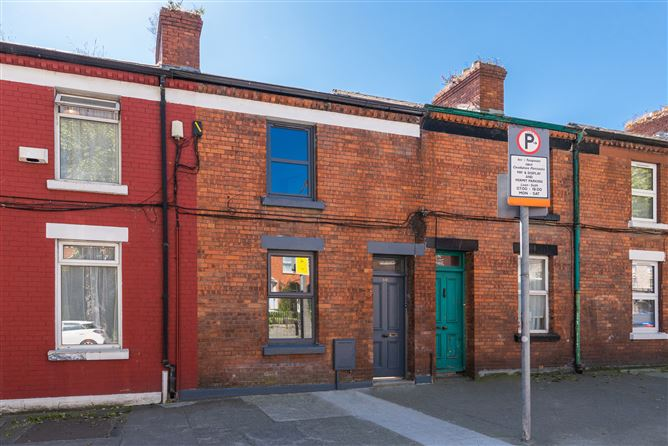 Main image for 89 Tyrconnell Road, Inchicore, Dublin 8, D08 CHW6