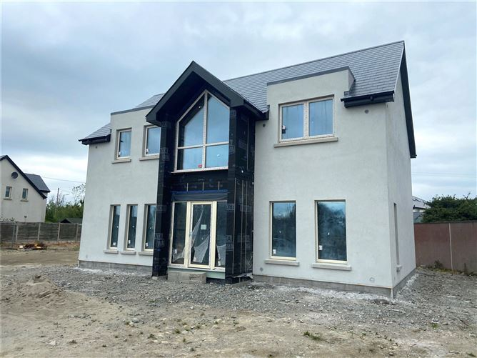 Main image for 4 Grange Lough,Rosslare Strand,Co. Wexford.,Y35 FE00