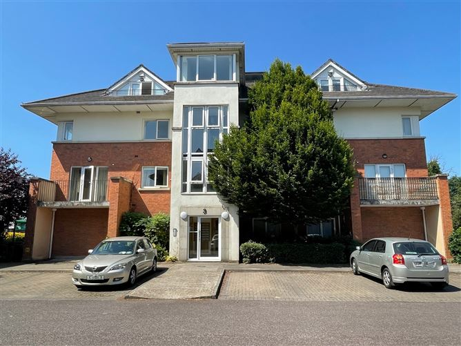 Main image for Apartment 37, Block 3, Annaly Grove, Ongar, Dublin 15
