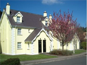 Photo of Aughrim Holiday Village, Aughrim, Co. Wicklow