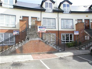 Main image of 8 Benson Crescent, Donabate, Dublin