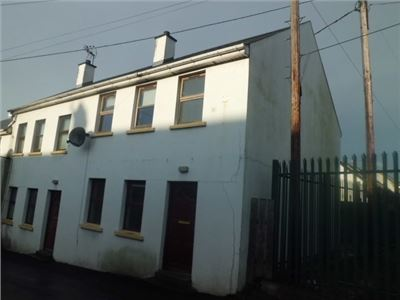 3 Crawford Square, Moville, Donegal