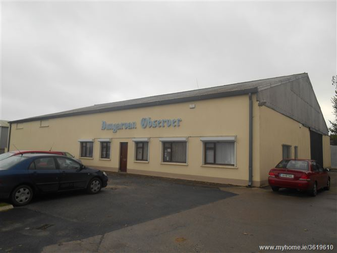 Main image for Shandon - Part of Dungarvan Observer Building,, Dungarvan, Waterford