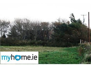 Photo of Lakefied, Bunnahowen, Belmullet, Co. Mayo