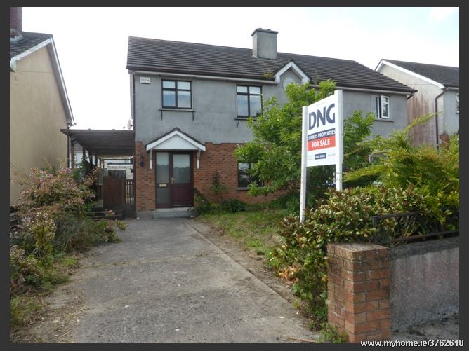 5 Chapel Lane, Aughrim, Wicklow