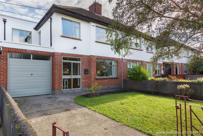 12 Farmhill Road, Clonskeagh, Dublin 14