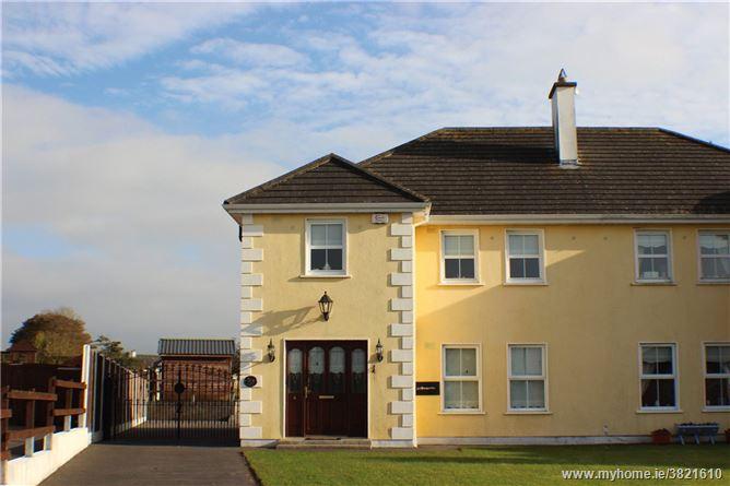 4  West Meadows, Boherlahan, Cashel, Co. Tipperary