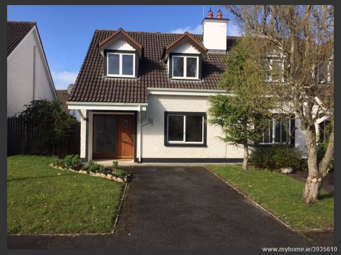 Main image of 13 Clonminch Woods, Tullamore, Offaly