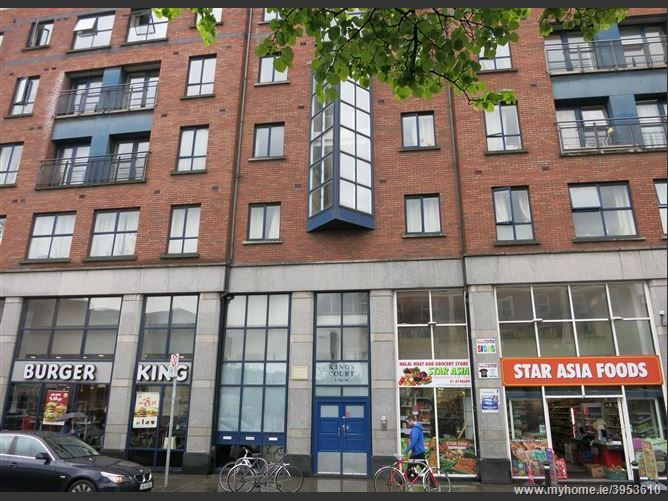 Photo of 52 Kings Court, North City Centre, Dublin 1