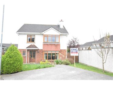 Photo of 11 The Coppins, Herons Wood, Carrigaline, Cork