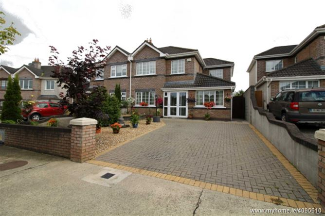 Photo of 42 Glen Abhainn Crescent, Enfield, Co. Meath