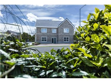 Main image for 4 Bedroom Detached Homes, Stoneleigh, Craddockstown, Naas, Co Kildare