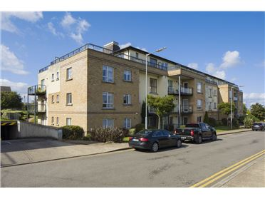 Property image of 26 Cedar Square, Ridgewood, Swords, Dublin