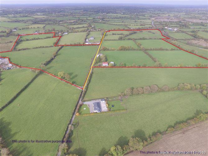 Ballynabarny, Longwood, Meath