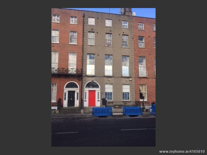 Unit 7, 12 Mountjoy Square North, Mountjoy Square, Dublin 1