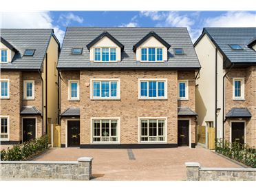 Photo of Croftwell, School Road, Rathcoole, Co. Dublin - 5 Bed Detached c.2,370 sq.ft.
