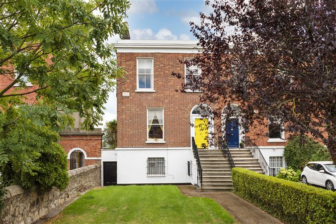 Main image for 49 Terenure Road East, Rathgar, Dublin 6, D06A997