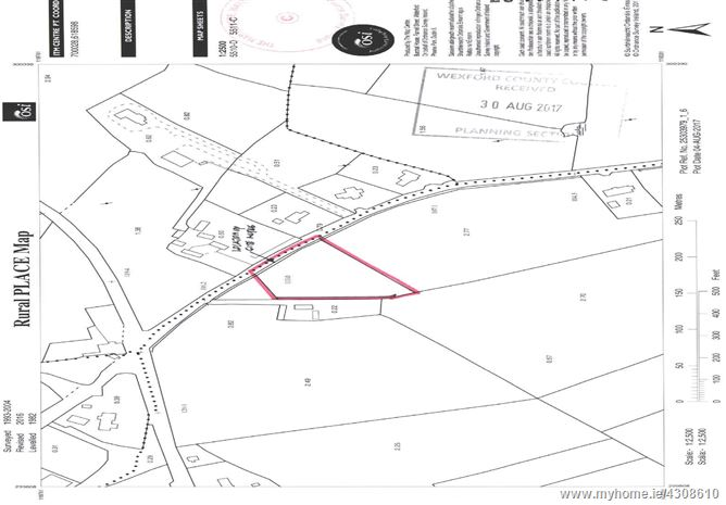 Main image for Mullanour, Murrintown, Wexford