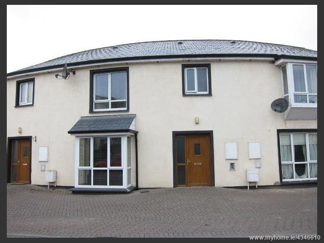 Main image for 12 Bruach na Sionna, Castleconnell, Limerick