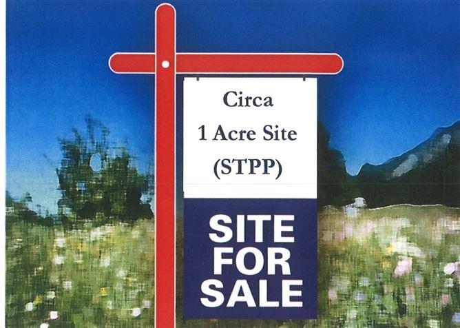Main image for Circa 1 acre site at  Monavadaroe, Tullaroan, Kilkenny