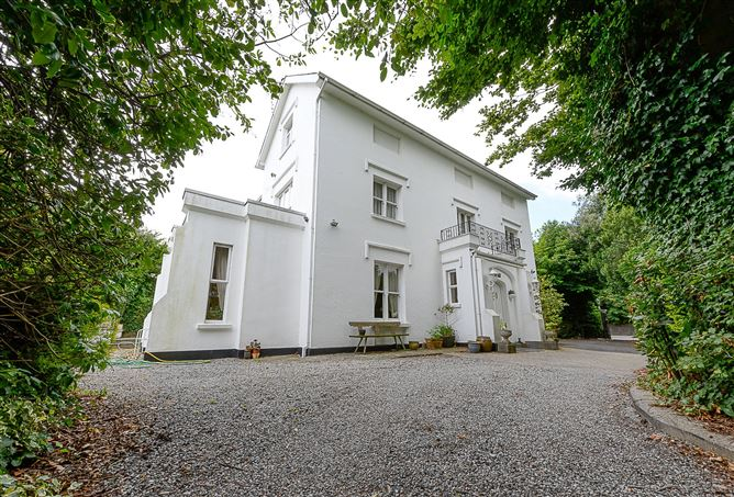 Main image for Swiss Cottage, 11 Newtown Road, Waterford, X91 D40P