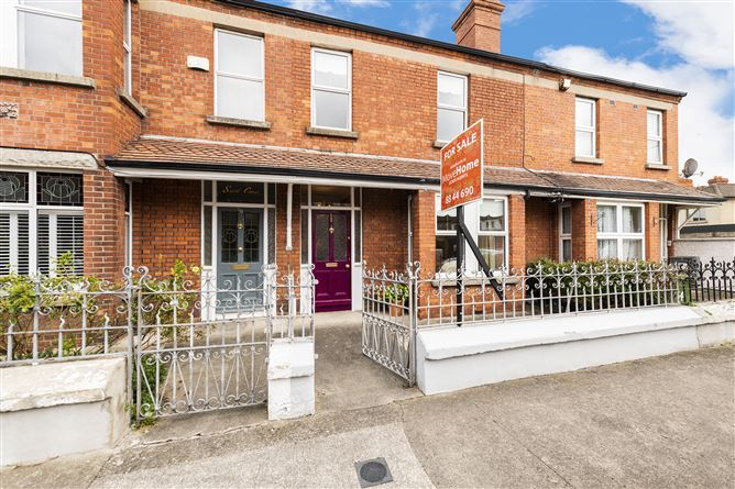 52 MARGUERITE ROAD, Glasnevin, Dublin 9