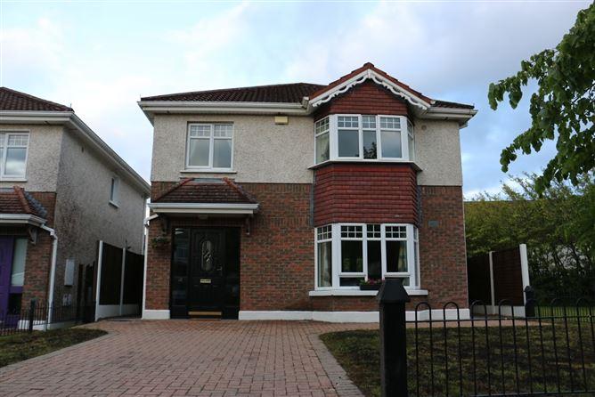 Main image for 10 Woodville Rise Woodville Grange , Athlone East, Westmeath, N37EY16