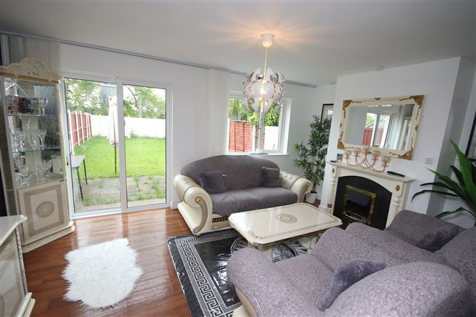 Main image for 6 Moneen View, Athy, Kildare, R14X266