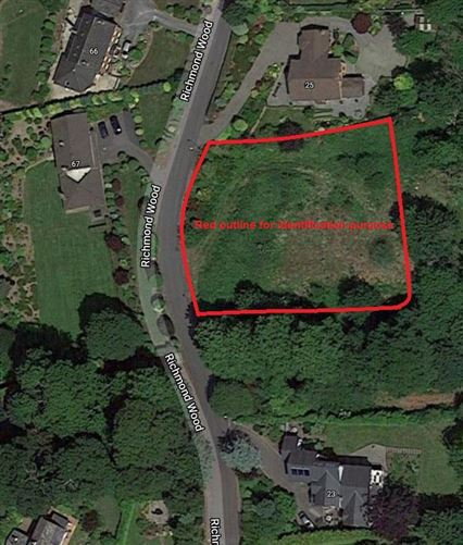 Main image for 24 Richmond Wood, Riverstown, Glanmire, Cork
