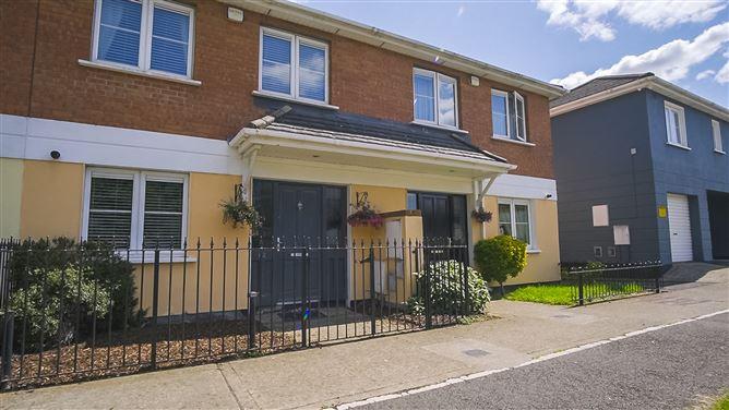 Main image for 62 Curragh Hall Crescent, Tyrrelstown, Dublin 15