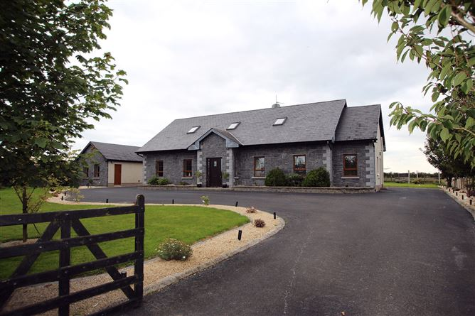 Main image for Leamanaghan, Ballycumber, Offaly