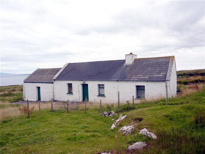 Main image for Bunnamohaun,Clare Island,Co Mayo,F28 YC97