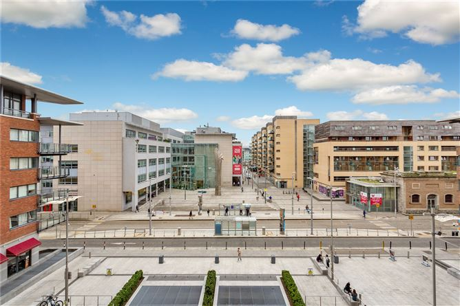 Main image for 7 Berry House,Custom House Square,IFSC,Dublin 1