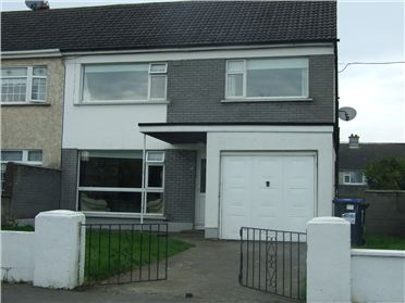 Main image of 44 Moorefield Drive, Newbridge, Co. Kildare