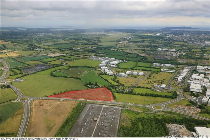 M2 Business Park Dublin 15