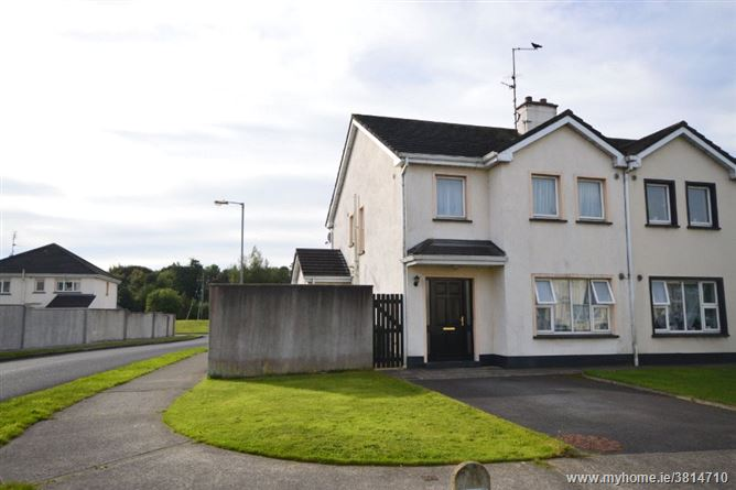 9 Moyvale Green, Sligo Road, Ballina, Co Mayo