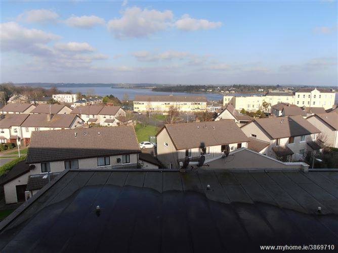 Photo of 25 Priory House, Spawell Road, Wexford Town, Wexford