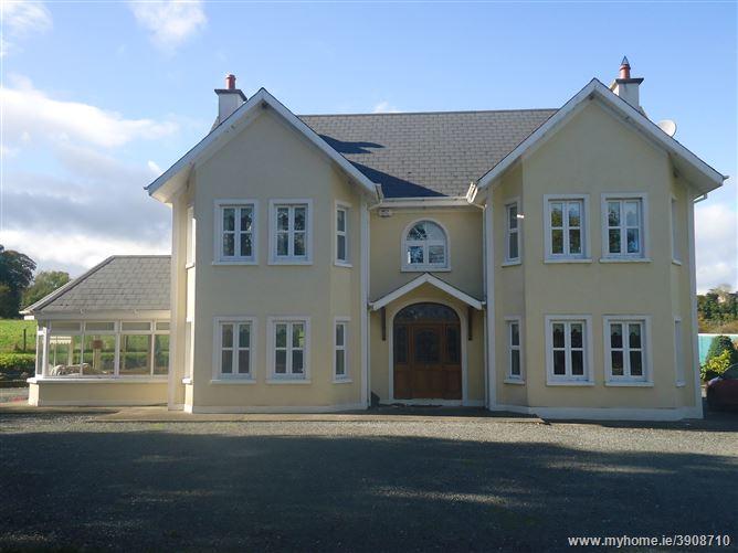 Photo of Brownstown (via New Ross), Tullogher, Kilkenny