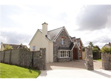 Main image of 3 The Paddocks, Kildangan, Kildare