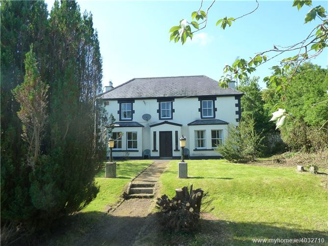Sunnybank House, Rednagh Road, Aughrim, Co. Wicklow.