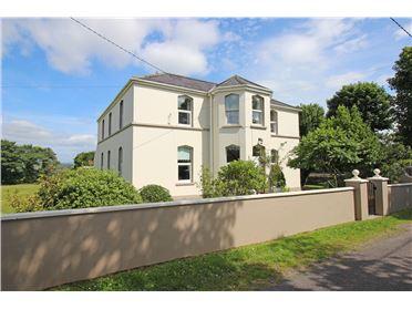 Photo of Johnstown House, Kilmichael, Macroom, Cork