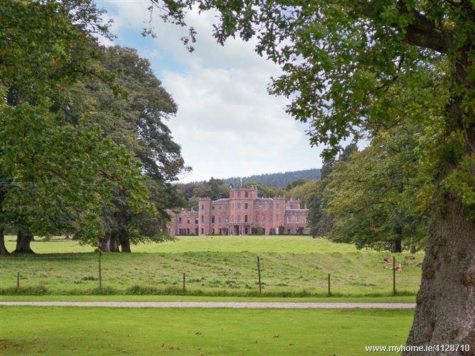 Gardener's Bothy,Banchory, Aberdeen City and Shire, Scotland