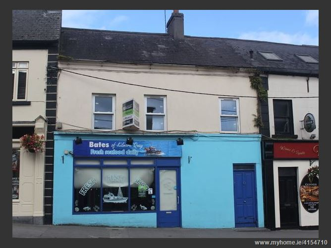Property image of High Street , Tullamore, Offaly