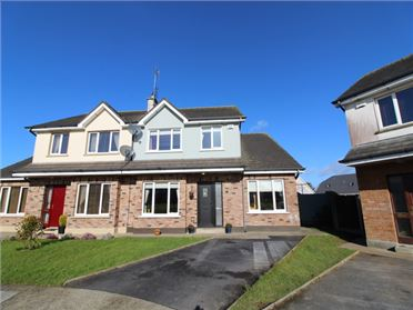 Photo of 7 The Pines, Mooncoin, Kilkenny