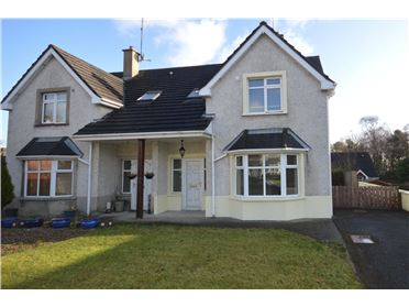 Photo of 9 Ballymacool Woods, Letterkenny, Co Donegal, F92 P8H4