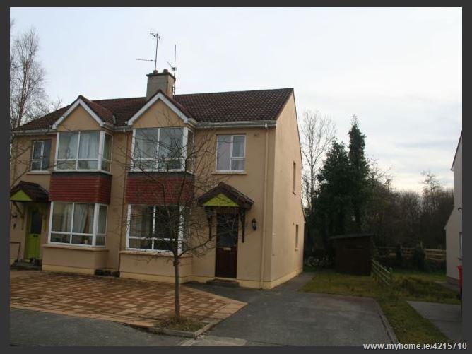 32 Whitethorn Close, Gortlee, Letterkenny, Donegal
