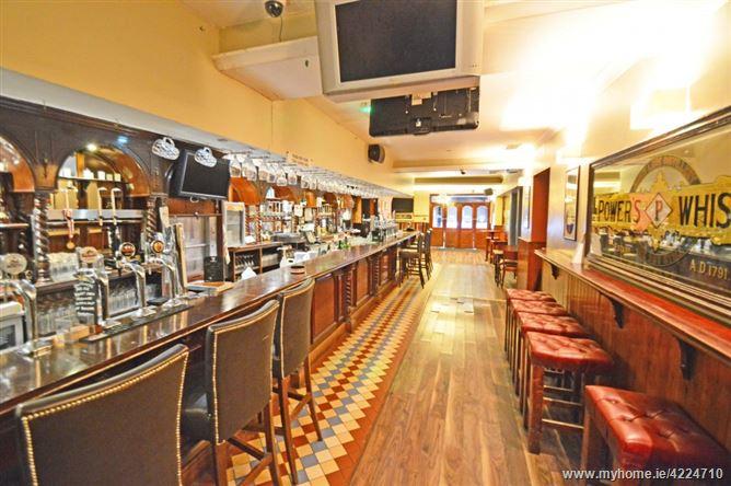 Clancy's, 15/16 Princes Street, Cork City, Cork